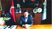 Sızır Belediye Başkanı Ali Tamer Kaçak Patates Ekimi Konusunda Uyardı