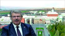 KAYSERİ ŞEKER'KAMPANYA DÖNEMİNİ REKOR ÜRETİMLE BİTİRDİ