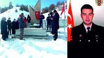 2016 Yılında Diyarbakır'ın Sur İlçesinde Şehit Olan Fazlı Altuntaş İçin Hatmi Şerif Okundu