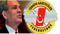 """TGF : """"EGM'nin genelgesi, basın özgürlüğüne engeldir"""""""