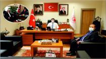 Esnafın Sorunları Ankara'da Görüşüldü